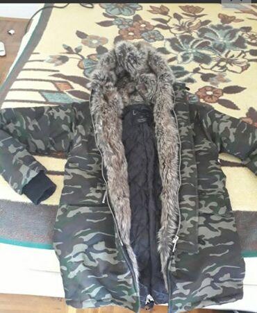 Muska jakna xl zimska kao nova