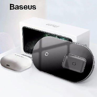 ▶ Mehsul adi : Baseus firmasinin original Telefon ve Apple airpods pro