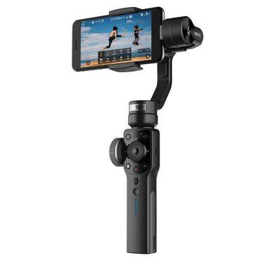 Digər foto və video aksesuarlar Azərbaycanda: Zhiyun smooth 4 stabilizator. Smartfon ucun gimbal. Android ve Iphone