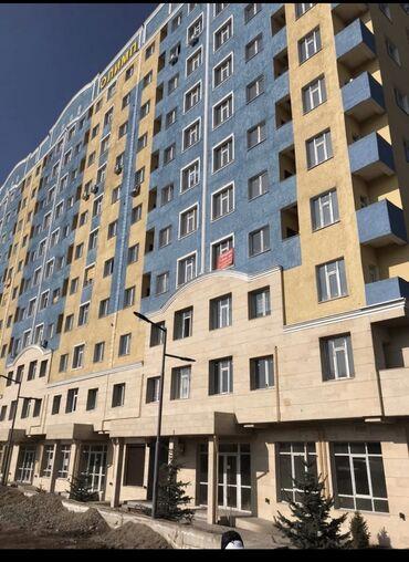 редми 7 про цена в бишкеке в Кыргызстан: Элитка, 1 комната, 39 кв. м Лифт