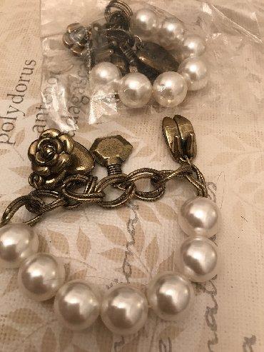 женские браслеты пандора в Азербайджан: Браслет в упаковке