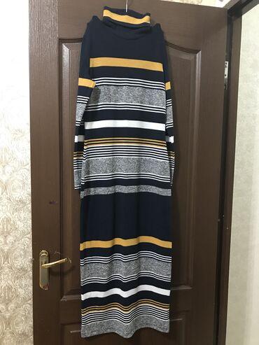 botilony esprit в Кыргызстан: Продаю трикотажное платье, в отличном состоянии, размер 42-44, Бренд