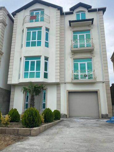 Evlərin satışı - Bakı: Ev satılır 300 kv. m, 6 otaqlı