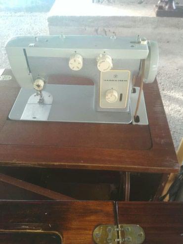 Куплю. Швейные машинки, Чайка, в Бишкек