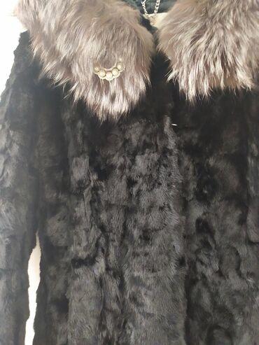 продам дом дешево срочно в Кыргызстан: Продам норковую шубу дёшево! Бу