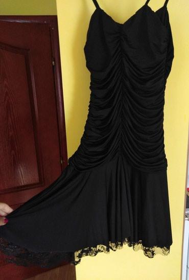 Haljina l velicina nova. Prelepo stoji. Uz haljinu kosulja poklon - Ivanjica
