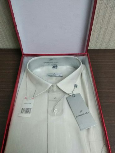 Мужские Рубашки! в Бишкек