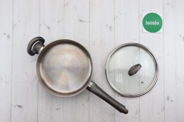 Кухонные принадлежности - Украина: Сковорідка-сотейник Vinzer   Стан: задовільний, є сліди використання