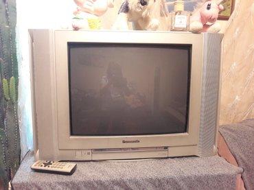 Продаю телевизор Панасоник цветной.диагональ 51 в Лебединовка