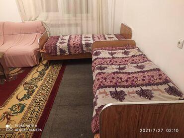 продажа 2 комнатных квартир в бишкеке без посредников в Кыргызстан: 2 комнаты, 35 кв. м С мебелью