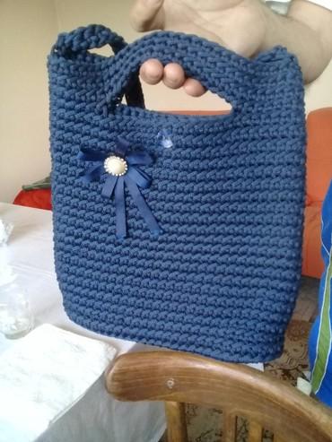 Продаю сумки вязаные-ручной работы. Вяжу на заказ. Качество отличное. в Бишкек