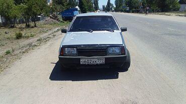 Транспорт - Семеновка: ВАЗ (ЛАДА) 21099 1.5 л. 2001