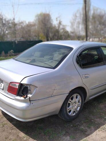 Nissan Cefiro 2 л. 2000 | 321990 км