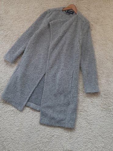 More & More kaput cebasti   Punije izrade mantil kaput, praktičan