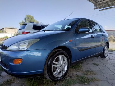Ford Focus 2001 в Бишкек