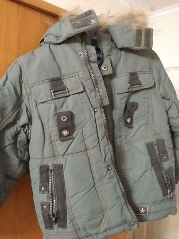 Продаю куртки 3-5 лет, куртка зелёная зима жёлтая джинсовка бел