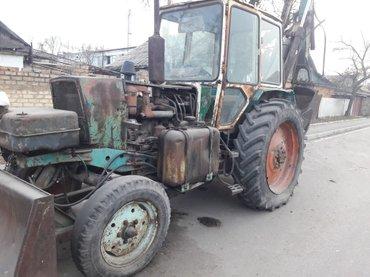 срочно продаю экскаватор юмз эо 2621 в отличном состоянии в Бишкек