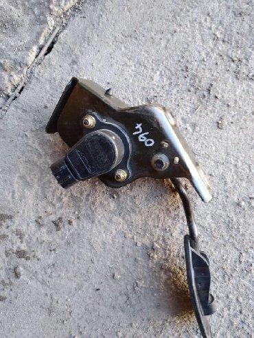 запчасти на тойота рав 4 бу в Кыргызстан: Форсунки на Тойота Калдина 4шт 2004г Педаль газ электронный