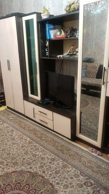 сдам квартиру в бишкеке на длительный срок в Кыргызстан: Сдается квартира: 2 комнаты, 50 кв. м, Бишкек