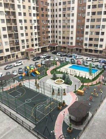 жк фантазия бишкек в Кыргызстан: Продается квартира: 3 комнаты, 101 кв. м