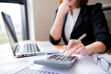 работа-бухгалтером-у-ип-на-дому в Кыргызстан: Ищу работу приходящего бухгалтера. Опыт работы, во всех сферах, от