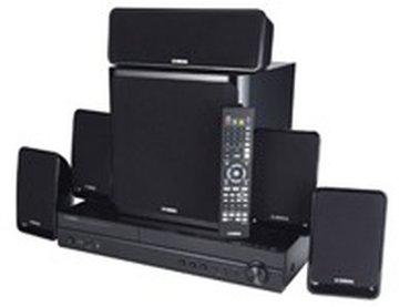 Yamaha bdx-610 black•домашний кинотеатр 150 watt c blu-ray•акустика