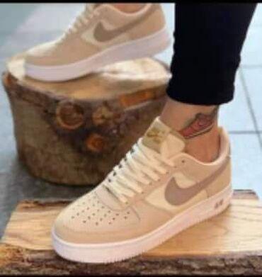 Ženska patike i atletske cipele | Srbija: Brojevi 36-40 Cena 3900 din