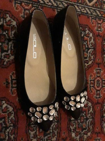 Kozne cipele 36 vel novo ne obuvano fix cena - Crvenka
