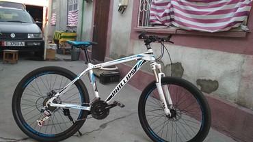 Продаю велосипед Phillips. Состояние в Бишкек
