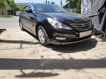 Hyundai Sonata 2 л. 2012 | 43000 км