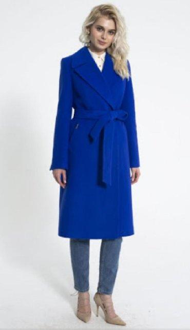 Женские пальто в Кыргызстан: Пальто Турция качество супер стиль оверсайз