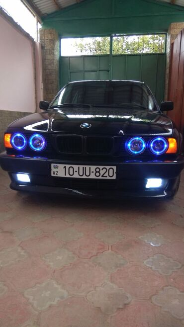 BMW Z3 in Azərbaycan: BMW 5 series 2.5 l. 1995 | 110000 km