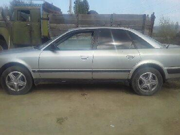 Audi S4 1992 в Ананьево