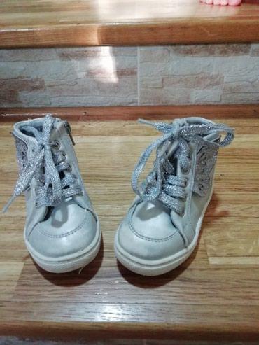 Dečije Cipele i Čizme   Kula: Waikiki patikice za devojcice, par puta nosene, broj 22