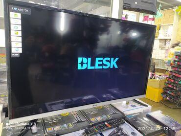 BLESK 40дюм Smart Android качество отличное доставка бесплатная