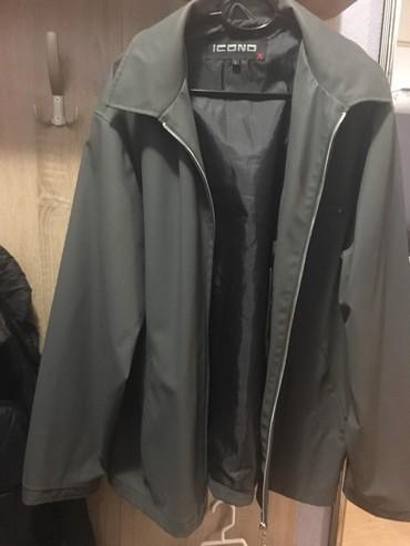 Muška odeća | Svilajnac: Jakna nepromociva za kisu