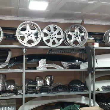 Продается диски шины. Для Мерседес. Оригинальные. Авангард. Элеганс