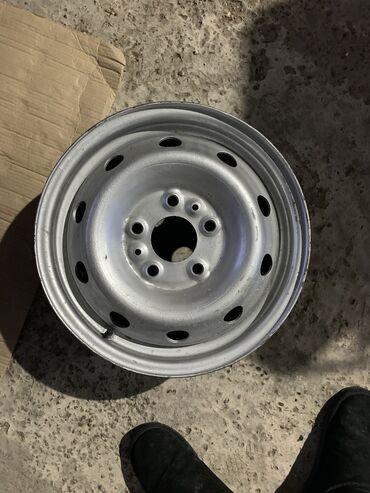 диски мерседес r15 в Кыргызстан: R15 Вито Диск 1 штука!