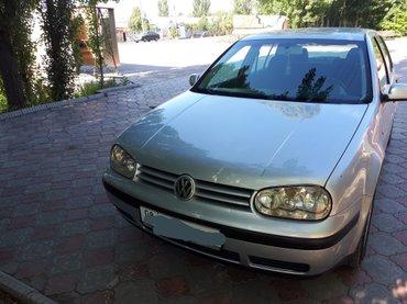 Volkswagen Golf 2003 в Кант