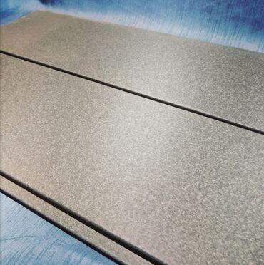 Dəmir LambirÇöl, fasad üçün nezerde tutulmuş bahalı (kvadratı 18,19