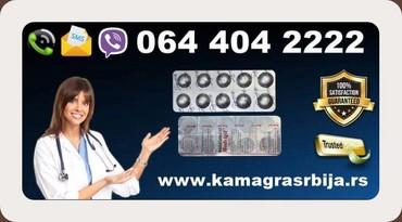 Modvigil - Modafinil tablete za koncentraciju - Belgrade