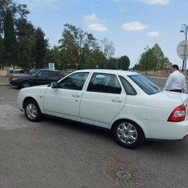 Avtomobillər - Göygöl: VAZ (LADA) Priora 1.6 l. 2014 | 97000 km