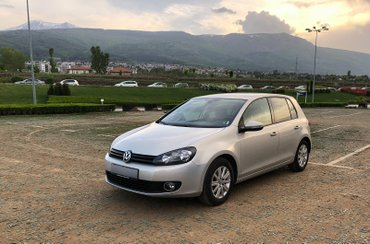 Purchased brand new from  authorized VW dealer in Bulgaria.  First σε Καβάλα