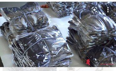 Работа - Кызыл-Туу: Упаковкага жумуш керек