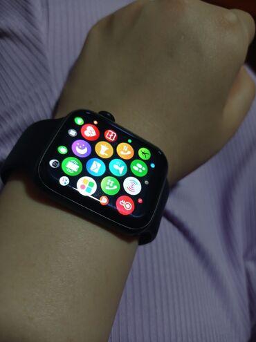 s5 ekran - Azərbaycan: Qara Uniseks Qol saatları Apple