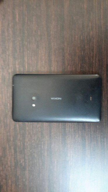 Xırdalan şəhərində Nokia lumia 625. Hec bir problem yoxdur. Ustada olmayib. Qabaq ve arxa