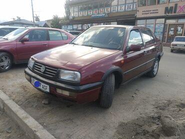 Автомобили - Каракол: Volkswagen Vento 2 л. 1993 | 149552 км