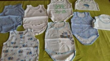 Bodici za bebe vel.od 6-12 meseci,svi na bratale(polovni ali bez - Petrovac na Mlavi