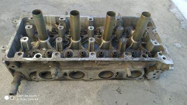 Продаю головку на Хонду Стрим двигатель К20А объем 2.0Оригинал. С