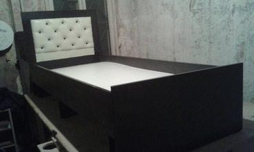 Односпальный кровать на заказ в Бишкек